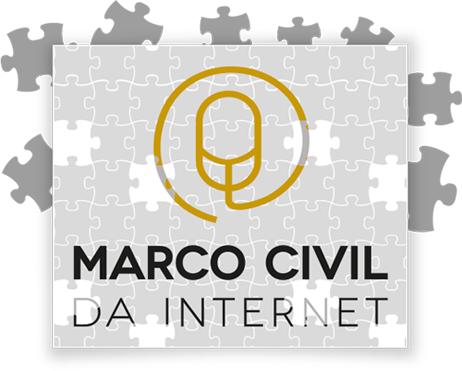 Logo: Marco Civil da Internet