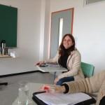 Equipe: pesquisadora: Dânia Brajato - formada em arquitetura e urbanismo e mestranda  da UFABC