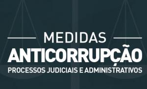Medidas Anticorrupção